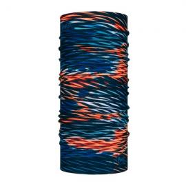 Braga tubular Veneer Buff azul unisex