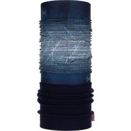 Braga tubular polar Tow azul unisex