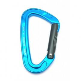 Mosqueón Qi´Roc Elektra recto Keylock azul