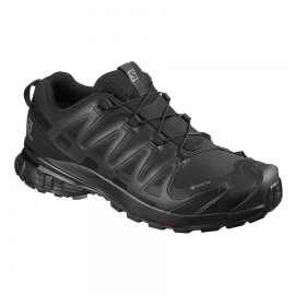 Zapatillas trail running Salomon XA Pro3D V8 GTX mujer negro
