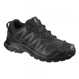 Zapatillas trail Salomon XA Pro3D V8 GTX mujer negro