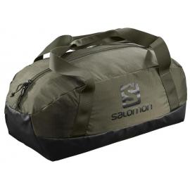 Bolsa Salomon Prolog 25 litros verde
