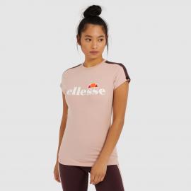 Camiseta Ellesse Malis rosa mujer