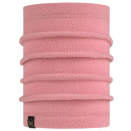 Braga tubular polar Neckwarmer rosa  junior