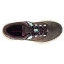 Zapatillas trekking Merrell Zion GORE-TEX marrón mujer