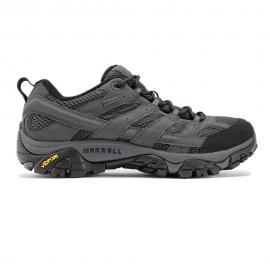 Zapatillas montaña  Merrell Moab 2 GORE-TEX gris hombre