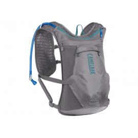 Mochila Camelbak Chase 8 Vest 2020 Gunmetal/Larkspur 2L