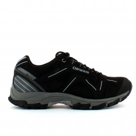 Zapatillas montaña  Chiruca Sumatra 03 GTX negro hombre