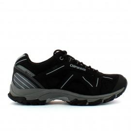 Zapatillas trekking Chiruca Sumatra 03 GTX negro hombre