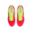 Zapatillas pádel Asics Gel-Pádel Pro 4 rosa/blanco mujer