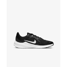 Zapatillas  Nike Downshifter 10 negro junior