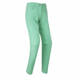Pantalón golf Footjoy Performance verde mujer