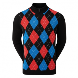 Jersey Footjoy Lambswool Lined hombre