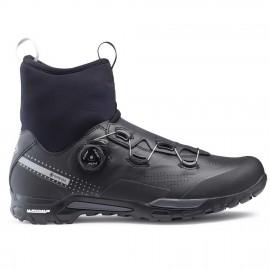 Zapatillas Northwave X-Celsius Artic Gtx negro Mtb Am