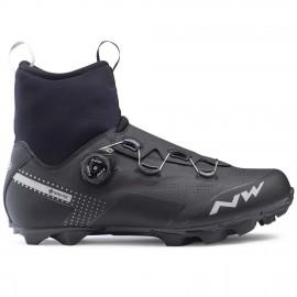 Zapatillas Northwave Celsius Gtx negro Mtb Xc