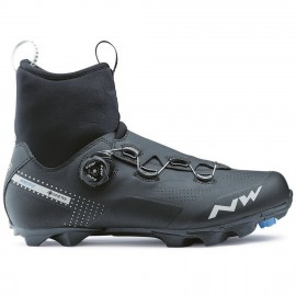 Zapatillas Northwave Celsius Xc Artic Gtx negro Mtb Xc