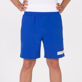 Pantalón tenis Joma Micro Ancares royal hombre