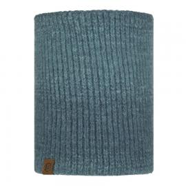 Cuello lana Buff Marin azul unisex