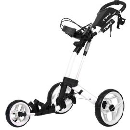Carro golf Clicgear Rovic RV2L  blanco