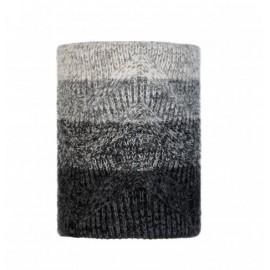 Cuello  lana Buff Masha gris unisex