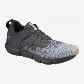 Zapatillas Running Salomon Predict Soc gris hombre