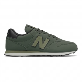 Zapatillas New Balance GM500LD1 verde hombre