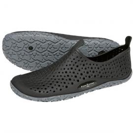 Aquasocks Aquasphere Pool Shoes negro unisex