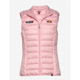 Chaleco Ellesse Baria rosa mujer
