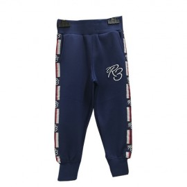 Pantalón Cross Hatch New York azul niño