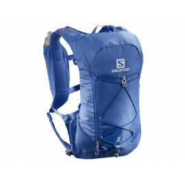Mochila trail running Salomon Agile 12 Set azul