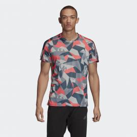 Camiseta training adidas Own The Run  hombre