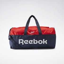 Bolsa deporte Reebok Active Core Grip rojo/azul