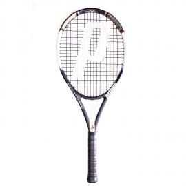 Raqueta tenis/frontenis Prince TT Bandit blanco/negro