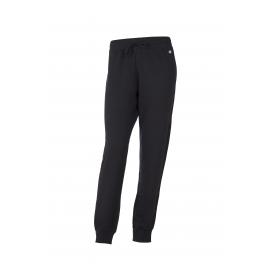 Pantalón Champion Puño y cordón 111999 negro mujer