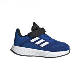 Zapatillas adidas Duramo SL azul/blanco bebé