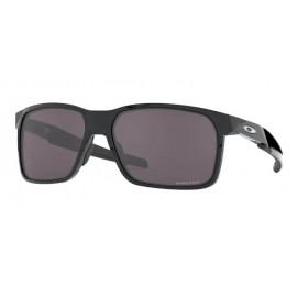 Gafas Oakley Portal X carbon lentes prizm gris