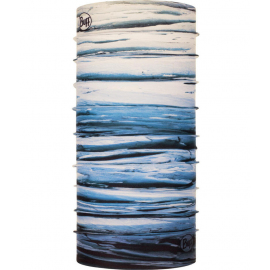 Cuello Buff Tide azul unisex