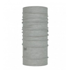 Cuello Buff Birch gris unisex
