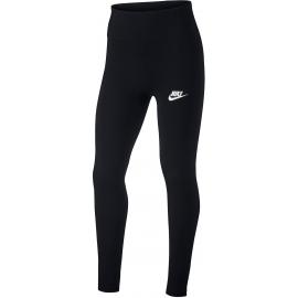 Leggings Nike Favorites Gx negro niña