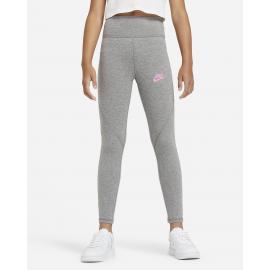 Leggings Nike Favorites Gx gris niña