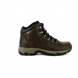 Botas trekking Hi-Tec Altitude V I WP marrón hombre