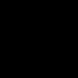 Coderas Reusch Active negro unisex