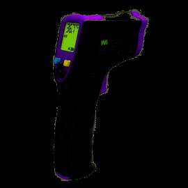 Termómetro Digital Innjoo Infrarrojo sin Contacto WK-168