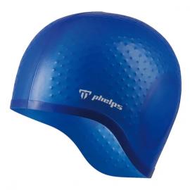 Gorro natación Aquasphere Aqua Glide azul unisex