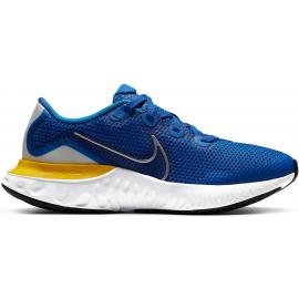 Zapatillas running Nike Renew Run royal junior