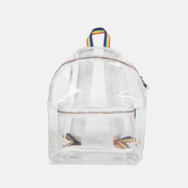 Mochila Eastpak Padded Pak`r Rainbow Glass