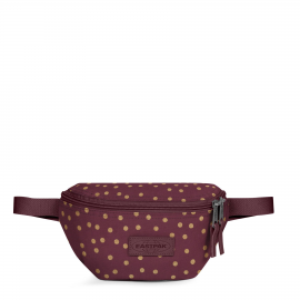 Riñonera Eastpak Springer Super Gold Dots
