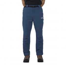 Pantalon montaña Chamonis Izas azul hombre