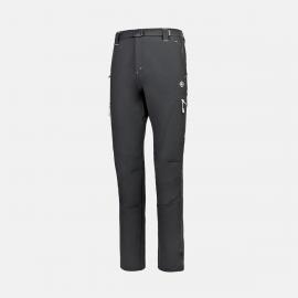 Pantalon de montaña Baltic Izas gris hombre