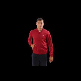 Chándal Champion 214947 rojo marino hombre